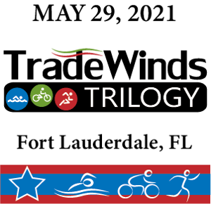 Memorial Day Triathlon, Tradewinds Trilogy #2