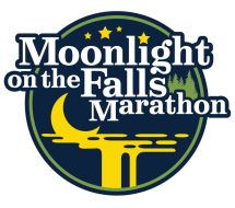 Moonlight on the Falls Marathon