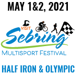 Sebring Multisport Festival, Half iron & Olympic World Championship Qualifier
