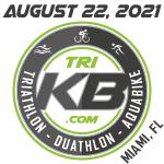 Tri KB Sprint & International Triathlon #3