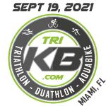 Tri KB Sprint & International Triathlon #4