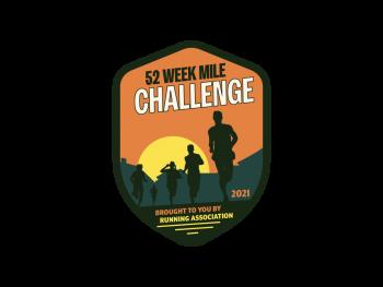 52 Week Mile Challenge