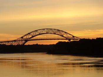 The Virtual Cape Cod Canal Mother's Day 10k