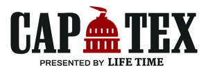 CapTex Tri presented by Life Time
