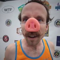 Pig Pounder 5K