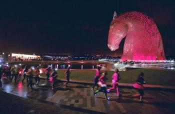 2022 Supernova Kelpies 5K