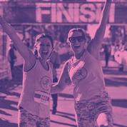 The DONNA Marathon