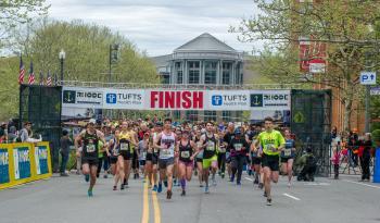 The Providence Marathon