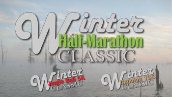 Winter Half Marathon Classic 2021