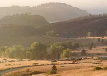 Lory Summer Trail Series
