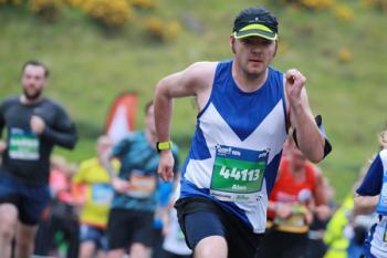 2022 Edinburgh Marathon Festival 10K