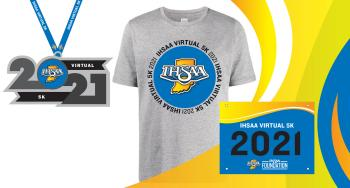 IHSAA Virtual 5K