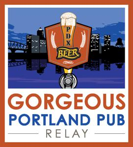 Gorgeous Portland Pub Relay