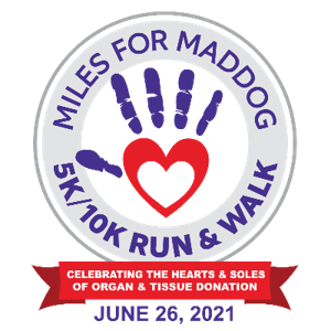 Miles for Maddog