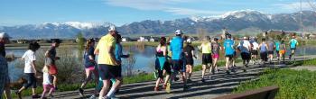 Gallatin Valley Earth Day Run -