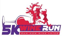Park Farm Wine Run 5k