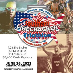 Southern Firecracker Triathlon