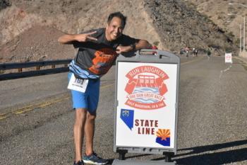 Run Laughlin Half Marathon, 5K and Conquer The Dam 12K
