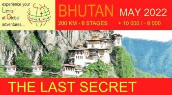9th GlobalLimits Bhutan - The Last Secret