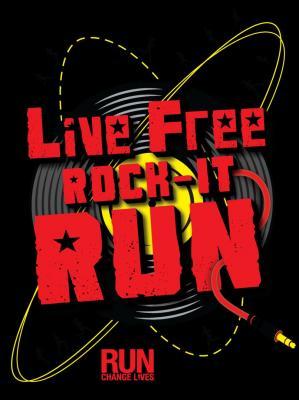 Live Free ROCK-IT Half Marathon Relay and 5K