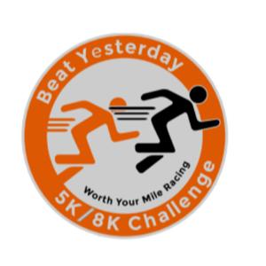 Beat Yesterday Challenge