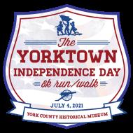 Yorktown Independence Day 8K