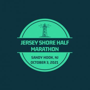 Jersey Shore Half Marathon