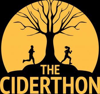 The Ciderthon, 5K & Half Marathon, August 2021