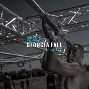 Savage Race Georgia 2021 - Dallas, GA September 25, 2021