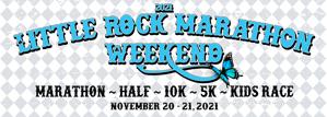 Little Rock Marathon Weekend