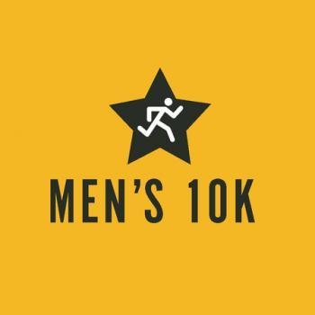 2022 Men's 10K Glasgow