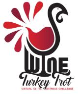 True Blue Wine Run Turkey Trot Race