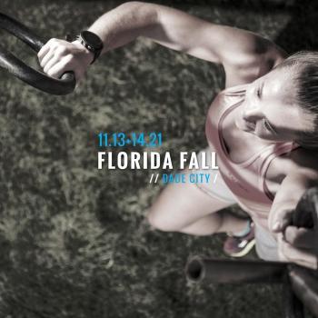 Savage Race Florida 2021 - Dade City, FL November 13 and 14, 2021