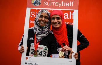 Mercer Surrey Half Marathon, 26th September 2021