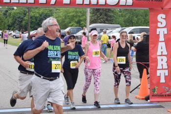 Jim Hodge Memorial Run