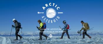 Rat Race Arctic Asteroid 2023