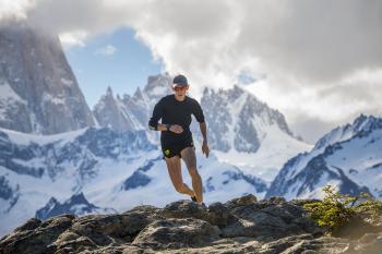 Rat Race Patagonia: Glacier to Glacier 2023