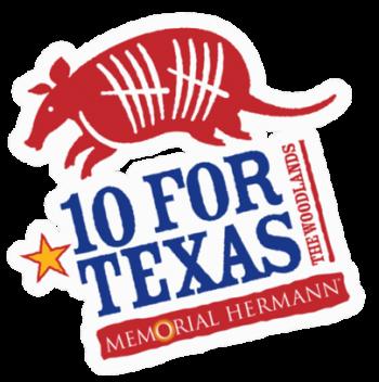 2021 Memorial Hermann 10 for Texas