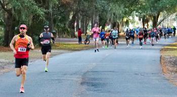 Daufuskie Island Marathon and Ultra