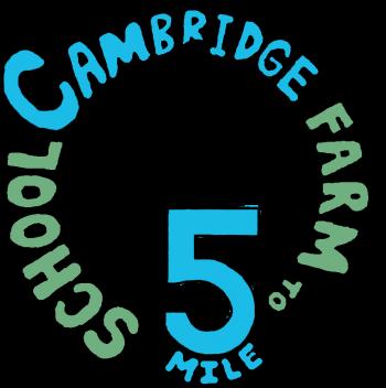 Cambridge Farm to School 5 Mile
