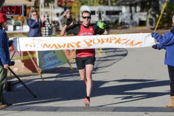 The Runaway Pumpkin 10K & 5K Run/Walk