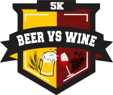 Country Mill Beer Vs Wine 5K