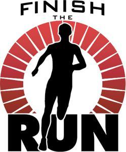 Finish The Run -- 5K/10K Costume Run