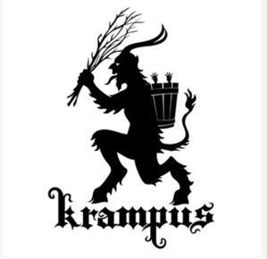The Vermont Krampuslauf