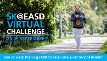 5K@EASD