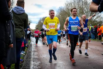 Guildford 10K and 2k Fun Run, 31st October 2021