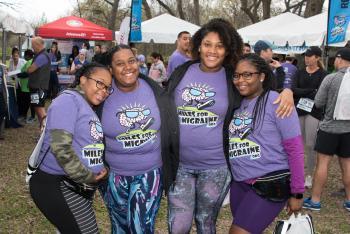 Miles for Migraine 2-mile Walk, 5K Run and Relax Philadelphia Event