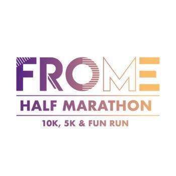 Frome Half Marathon 10K, 5K and Fmaily Fun Run - Sunday 17 July 2022