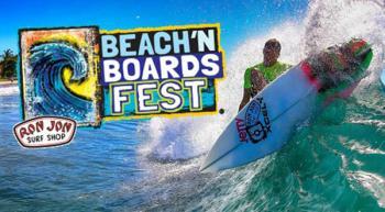 Ron Jon Beach n' Boards Fest