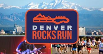 Denver Rocks Run 5K/10K